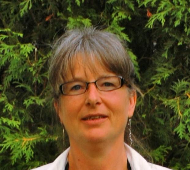 Christine Thibeault Directrice générale et inventeur de DÉCO LOGIQUE.