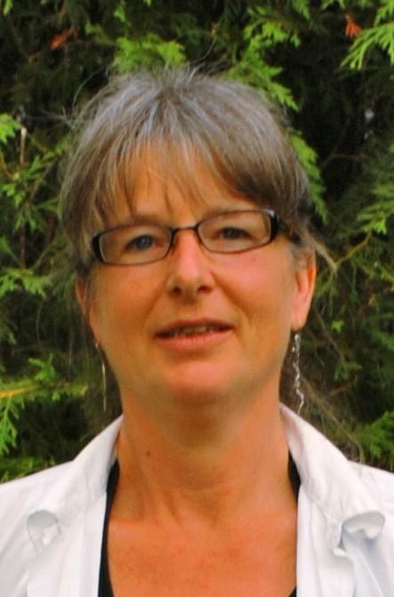 Christine Thibeault Directrice générale et Co-inventeur de DÉCO LOGIQUE (Produit en INSTANCE BREVET).