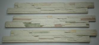 Revêtement CÉLESTINE (couleur CÉLESTE avec couleurs de surface).