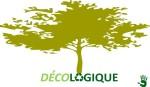 DÉCO LOGIQUE produit fabriqué de papier recyclé.