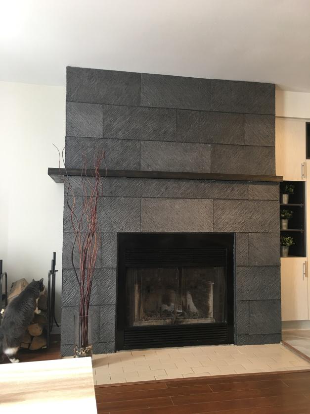 Foyer BIZZO Granit 2