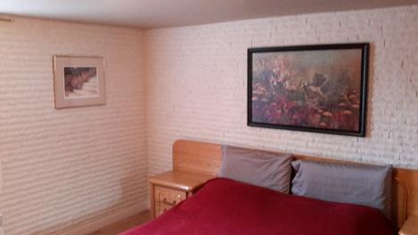ZEPHIR Chambre à coucher couleur de base (blanc)