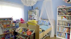 AVANT Chambre de Kelly-Anne