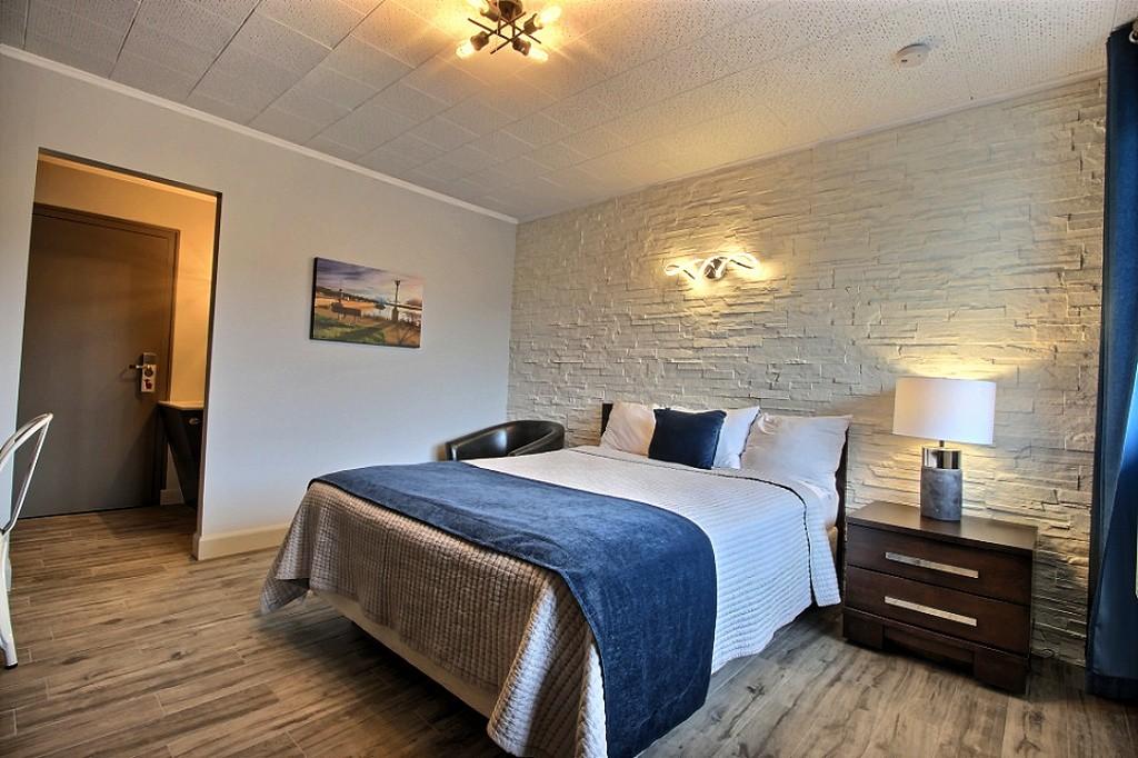 Murs DECOLOGIQUE Motel '' Le Quiet''